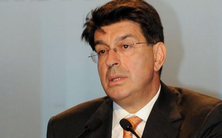 Nέος πρόεδρος του ΣΕΒ ο Θ. Φέσσας