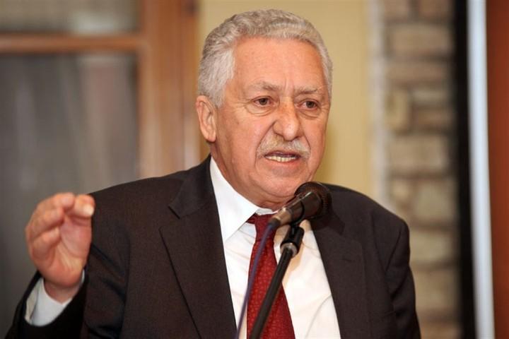 Παραίτηση Κουβέλη από την προεδρία της ΔΗΜΑΡ