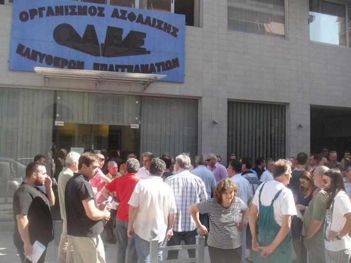 Υπογράφεται η υπουργική απόφαση για τη μηνιαία καταβολή εισφορών στον ΟΑΕΕ