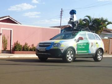 H Google φέρνει το street view στην Ελλάδα
