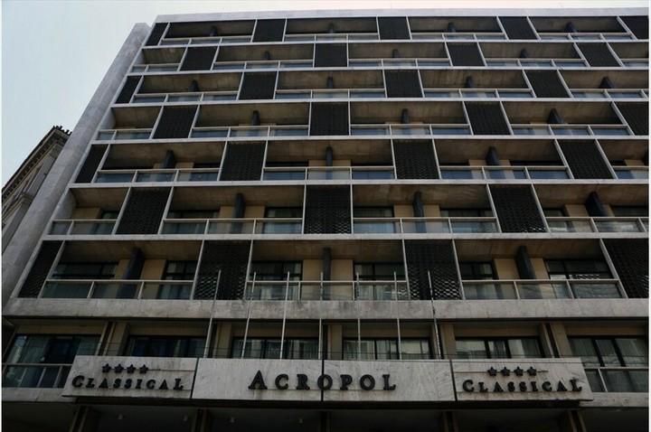 Σε πρώην μεγάλο ξενοδοχείο μεταφέρονται υπηρεσίες του Υπουργείου Πολιτισμού
