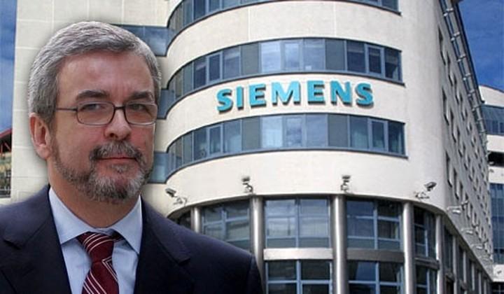 O mr Siemens πουλάει το σκάφος του. Πόσο;;;;