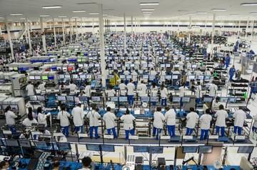 Το μοναδικό εργοστάσιο smartphones στις ΗΠΑ βάζει λουκέτο