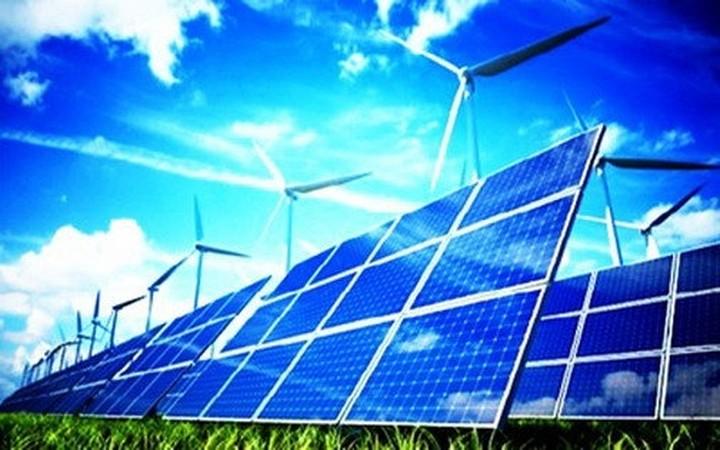 Διυπουργική για έργα στον τομέα της ενέργειας