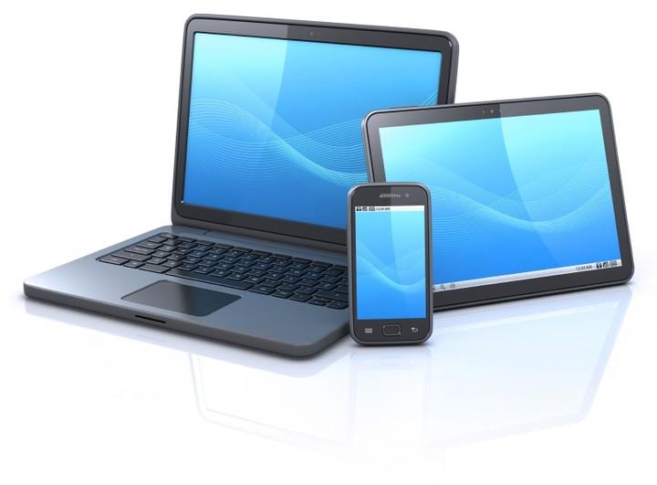 """Η συσκευή """"3 σε 1"""": και tablet και laptop και κινητό"""