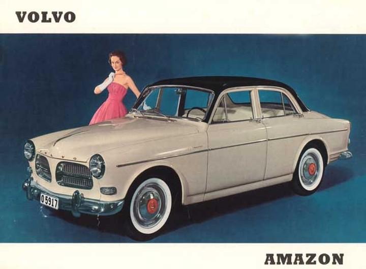 Η Volvo ανέβασε τις πωλήσεις της. Δείτε πού αγοράζουν αυτοκίνητα