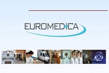 Βουλιάζει η Euromedica