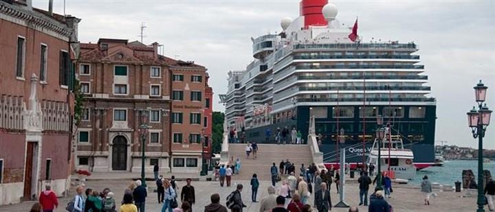Συνελήφθη ο Δήμαρχος της Βενετίας για μίζες