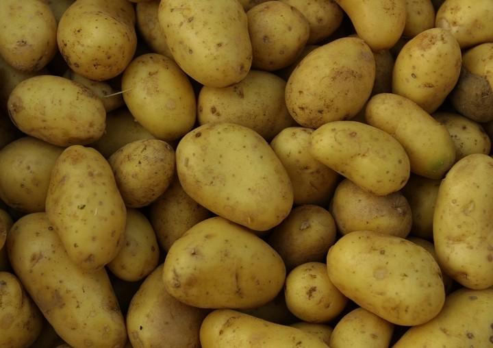 Κατάσχεση 2,5 τόνων πατάτας στο Ρέντη