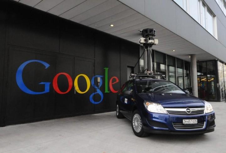 Η υπηρεσία Street View τώρα διαθέσιμη και στην Ελλάδα