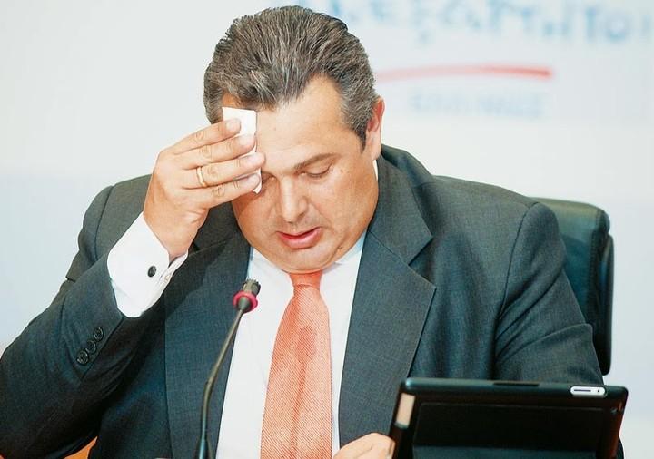 Αποζημίωση 100.000 ευρώ θα καταβάλει ο Π. Καμμένος για τα CDS