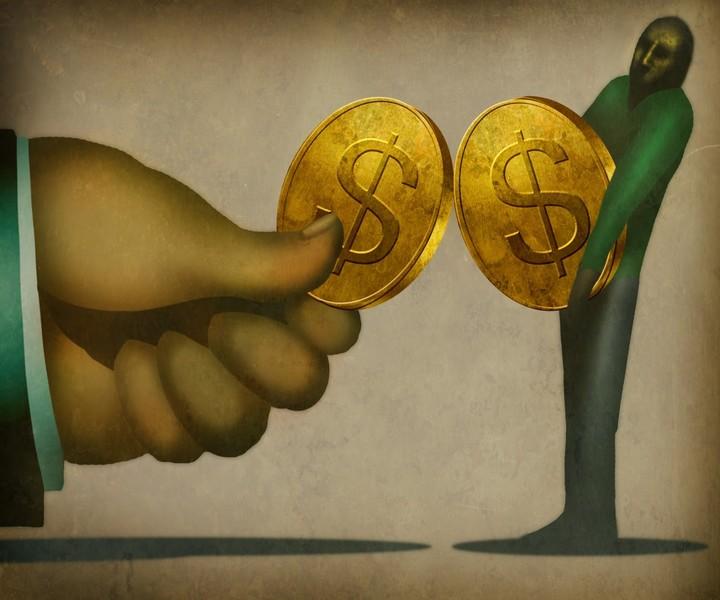 Πώς επηρεάζονται δάνεια και δανειολήπτες από τις αποφάσεις της ΕΚΤ