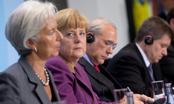 Αντιρρήσεις Βερολίνου στα σχέδια χαλάρωσης