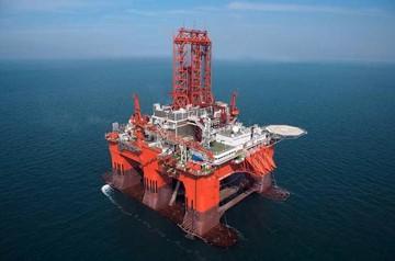 Ποιοι κολοσσοί ακονίζουν τα...τρυπάνια τους για τα πετρέλαια του Ιονίου