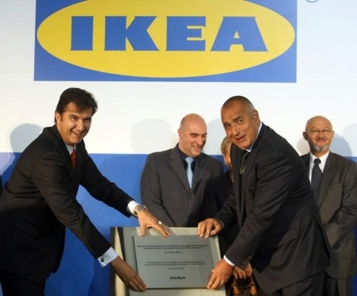 Φουρλής: Το «καπέλο» στις τιμές των ΙΚΕΑ και τα εκατομμύρια που ταξιδεύουν στη Βουλγαρία μέσω Κύπρου