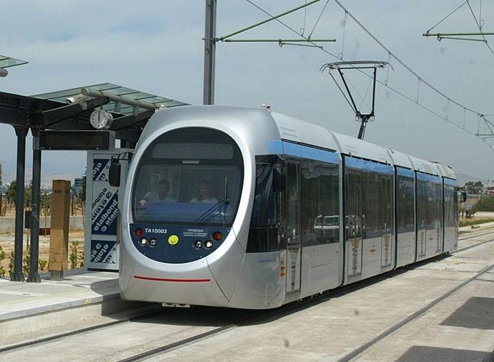 Το τραμ πάει... Θεσσαλονίκη