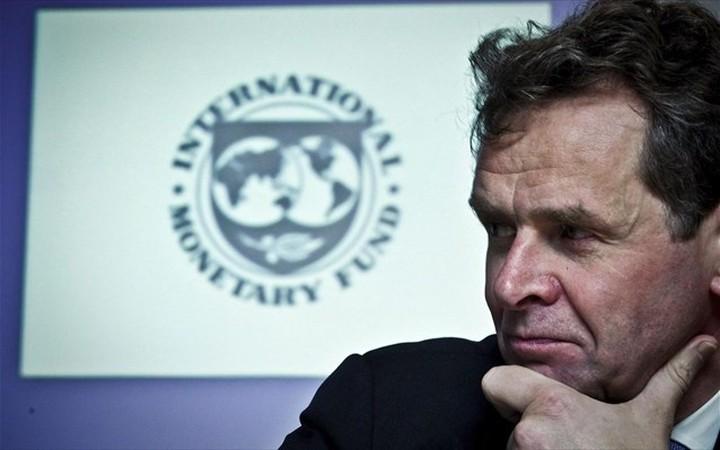 Η έκθεση του ΔΝΤ για την Ελλάδα