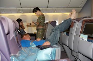 Απευθείας πτήσεις Αθήνα προς Σιγκαπούρη για το καλοκαίρι