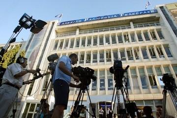 Η Ευρωπαϊκή Ομοσπονδία Δημοσιογράφων για την ΕΡΤ
