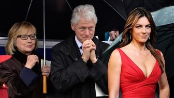 Χρέη 12 εκατ. δολ. είχε το ζεύγος Κλίντον στην προεδρική θητεία