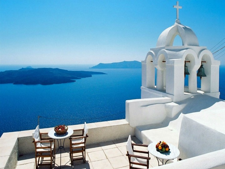 Ελληνικοί οι δημοφιλέστεροι προορισμοί της Μεσογείου