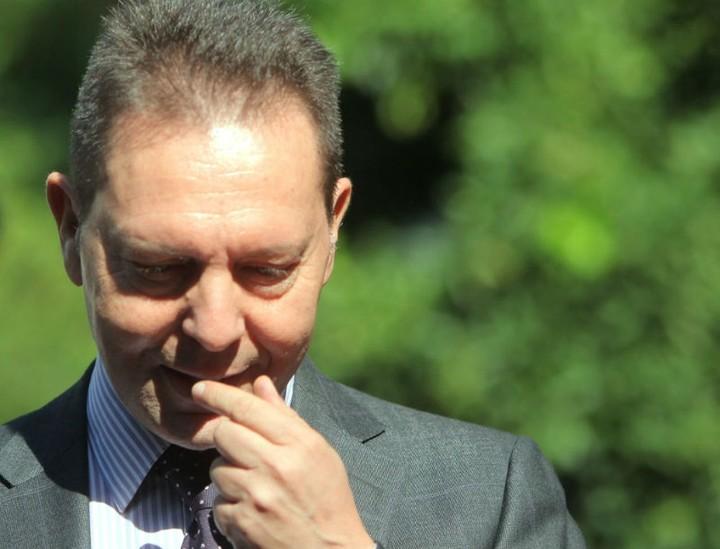 Νέος διοικητής της Τράπεζας της Ελλάδος ο Γιάννης Στουρνάρας
