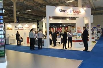 SingularLogic: Campaign Management για τη Vodafone Αλβανίας