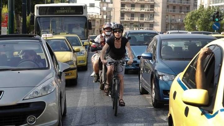 Η ζωή στις ελληνικές πόλεις θα γίνεται ολοένα πιο δύσκολη