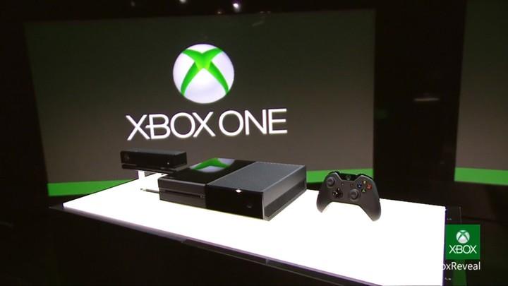 Το Xbox One στην Ελλάδα από 5 Σεπτεμβρίου