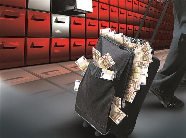 Πρωτογενές πλεόνασμα 711 εκατ. ευρώ, το πεντάμηνο Ιανουαρίου- Μαΐου