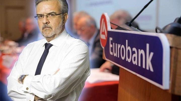 Χρ. Μεγάλου: «Οι αγορές αισθάνονται ότι η Ελλάδα έχει περάσει τον κάβο»