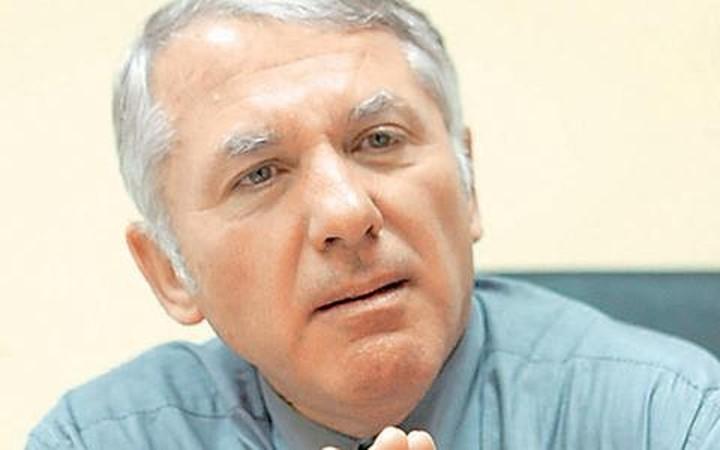 Ο Δ. Νανόπουλος για τη θέση του γενικού διευθυντή του CERN