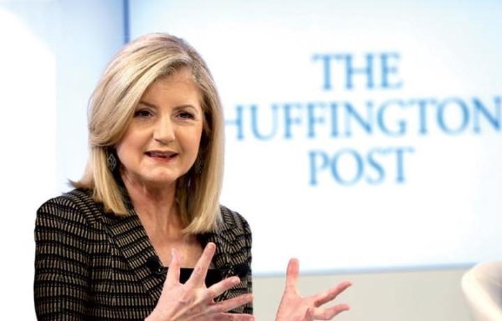 Ερχεται η ελληνική έκδοση της «Huffington Post»