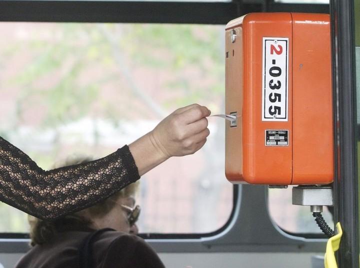 Στο 1,20 ευρώ το εισιτήριο στα Μέσα Μεταφοράς