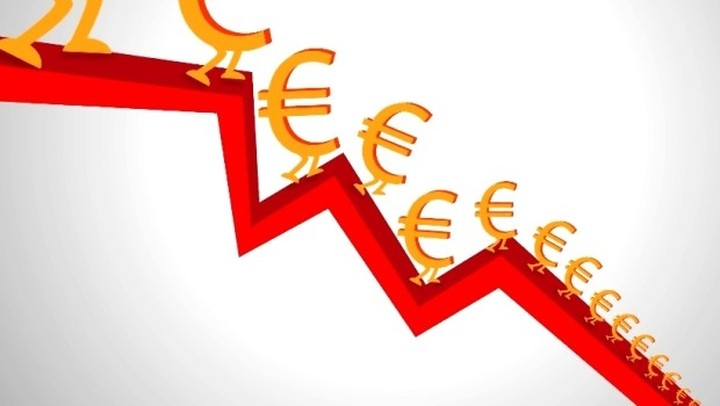 Eurostat: Στο -2,1% ο αποπληθωρισμός στην Ελλάδα τον Μάιο