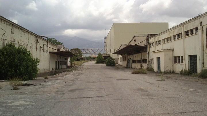 Το σχέδιο για την αξιοποίηση των εγκαταστάσεων της Πειραϊκής Πατραϊκής