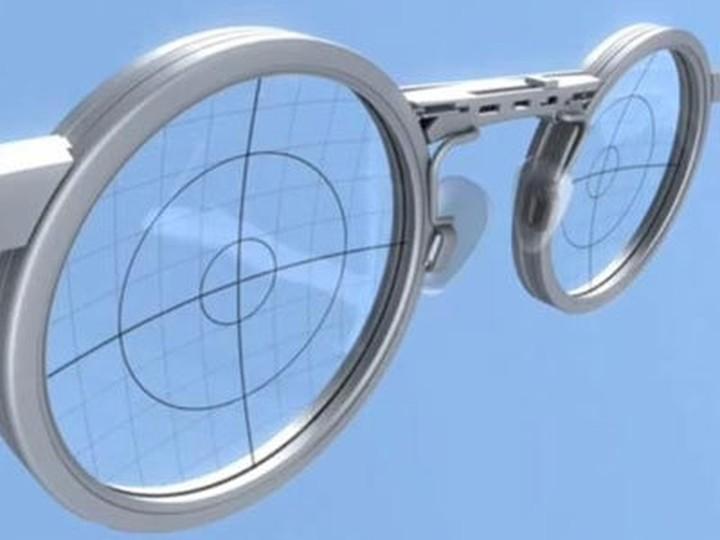 «Έξυπνα» γυαλιά βοηθάνε ανθρώπους με σοβαρή απώλεια όρασης να ξαναδούν