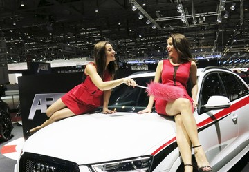 Στη Γερμανία αγοράζουν αυτοκίνητα