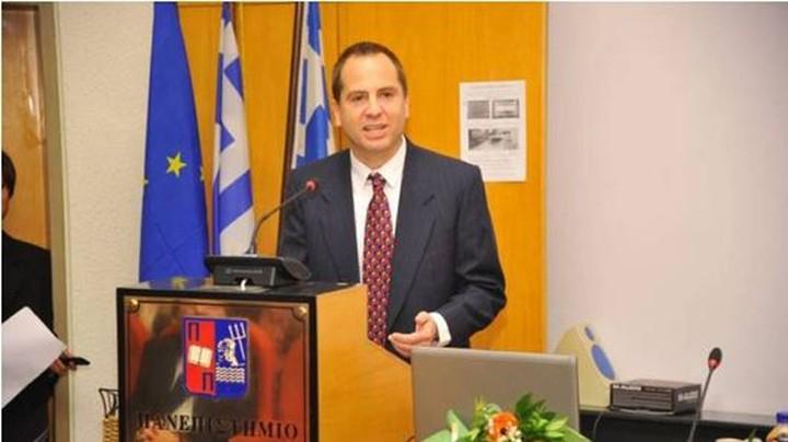 Τί λέει ο νέος επικεφαλής του ΣΟΕ για την επιστροφή στη δραχμή