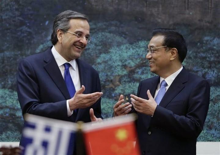 """""""Θέλουμε να μετατρέψουμε τον Πειραιά στο καλύτερο λιμάνι της Μεσογείου"""""""