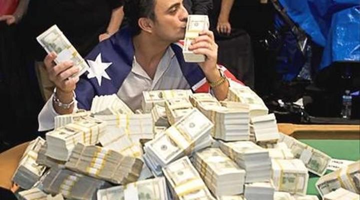 Περισσότεροι οι εκατομμυριούχοι, έγιναν και πλουσιότεροι