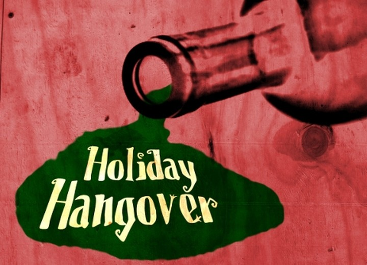 «Hangover Holiday»: Οδηγίες καλής συμπεριφοράς από Βρετανούς σε Βρετανούς επί ελληνικού εδάφους