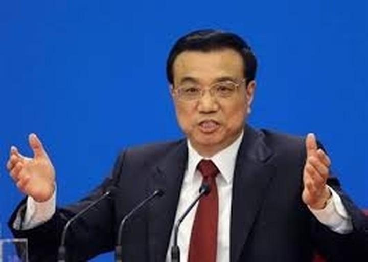 Στις εγκαταστάσεις της COSCO ο Κινέζος πρωθυπουργός