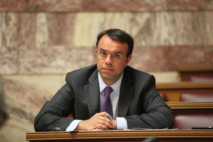 Σταϊκούρας: Ο τραπεζικός τομέας οφείλει να ανταποκριθεί στην ανάγκη παροχής ρευστότητας στην οικονομία