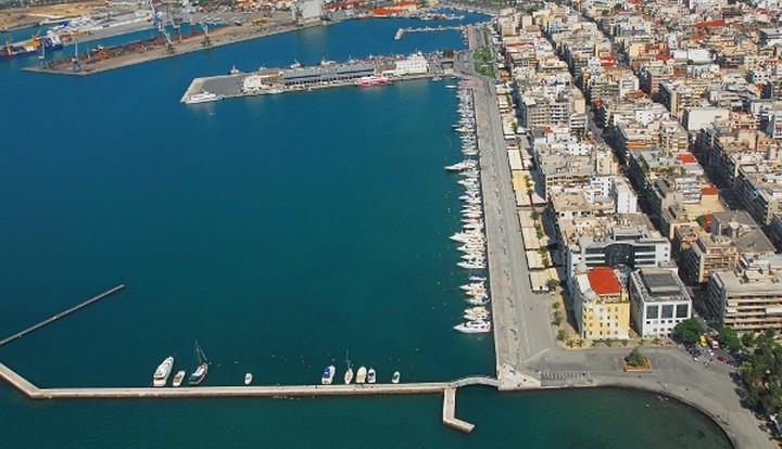 Ιταλοί θέλουν την ακτοπλοϊκή σύνδεση Βόλου – Σμύρνης