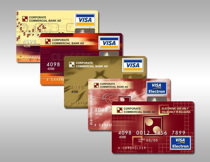 Παύση εργασιών και πληρωμών στην Corporate Commercial Bank