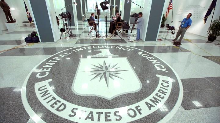 Ανοιγμα στο παιδικό παιχνίδι από τη... CIA