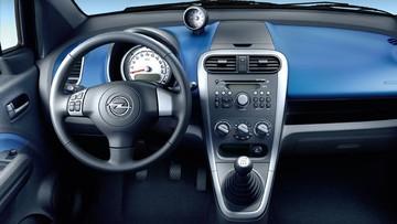 Ανάκληση αυτοκινήτων Opel τύπου AGILA
