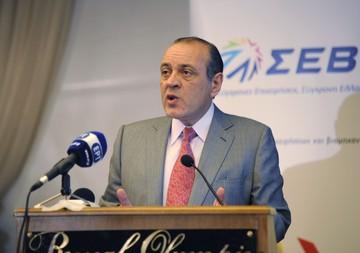 Δασκαλόπουλος (πρώην πρόεδρος ΣΕΒ): Αναπόφευκτη η πολιτική κάλπη