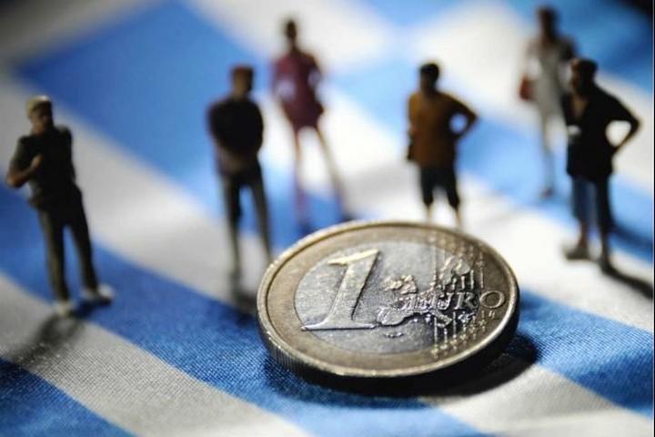 Στα 707 εκατ. ευρώ το πρωτογενές πλεόνασμα